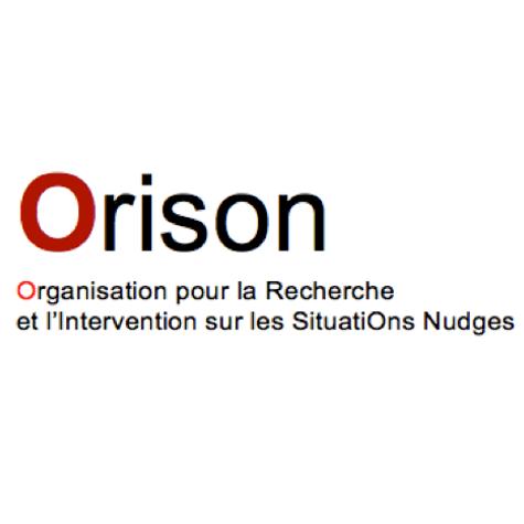Logo Orison