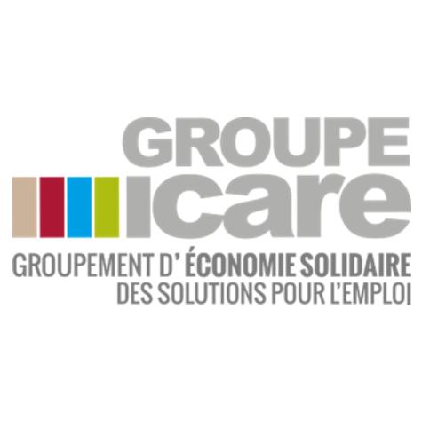 Logo Groupe Icare