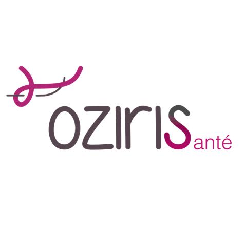 Logo Oziris Santé