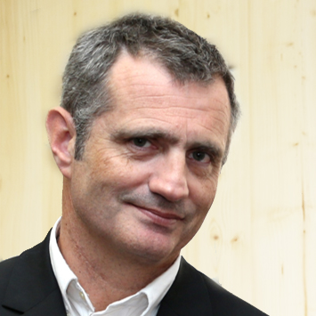 Pascal Charrière