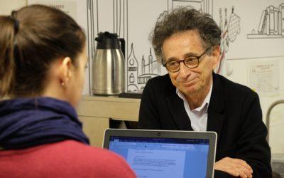 A la rencontre de nos membres – Entretien avec Alain Blum, Vice-président du Centsept
