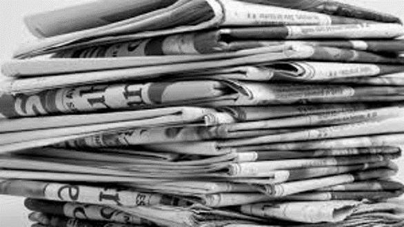 Revue de presse #1