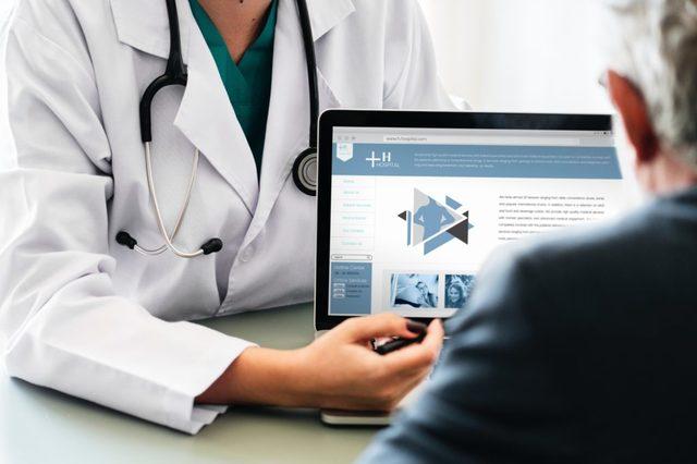 centsept labo e-santé