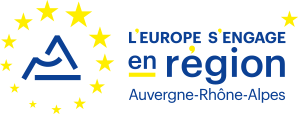logo l'europe s'engage en région auvergne-rhone-alpes