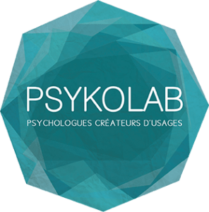 logo psykolab censept écosystème