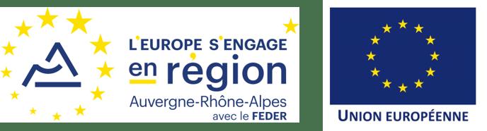 l'europe s'engage en regions ara  union européenne - 107