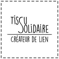 logo tissu solidaire programme accélération centsept