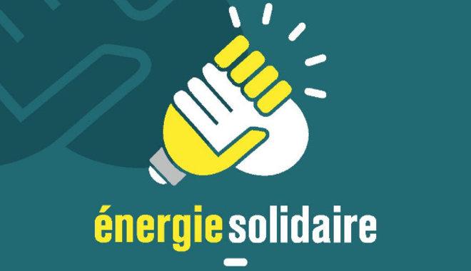 logo énergie solidaire labo précarité énergétique centsept