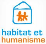 logo habitat et humanisme labo précarité énergétique centsept
