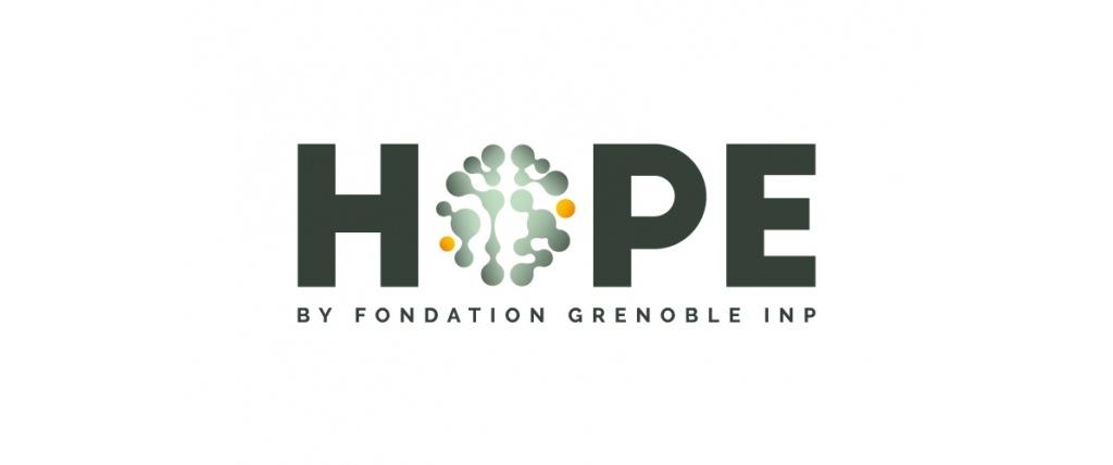 logo chaire hope centsept