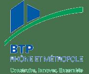 logo btp rhone et métropole labo précarité énergétique