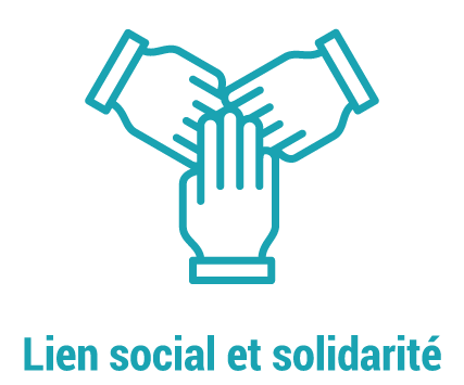 lien social et solidarité - 107