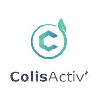 107 colis activ vélogistique