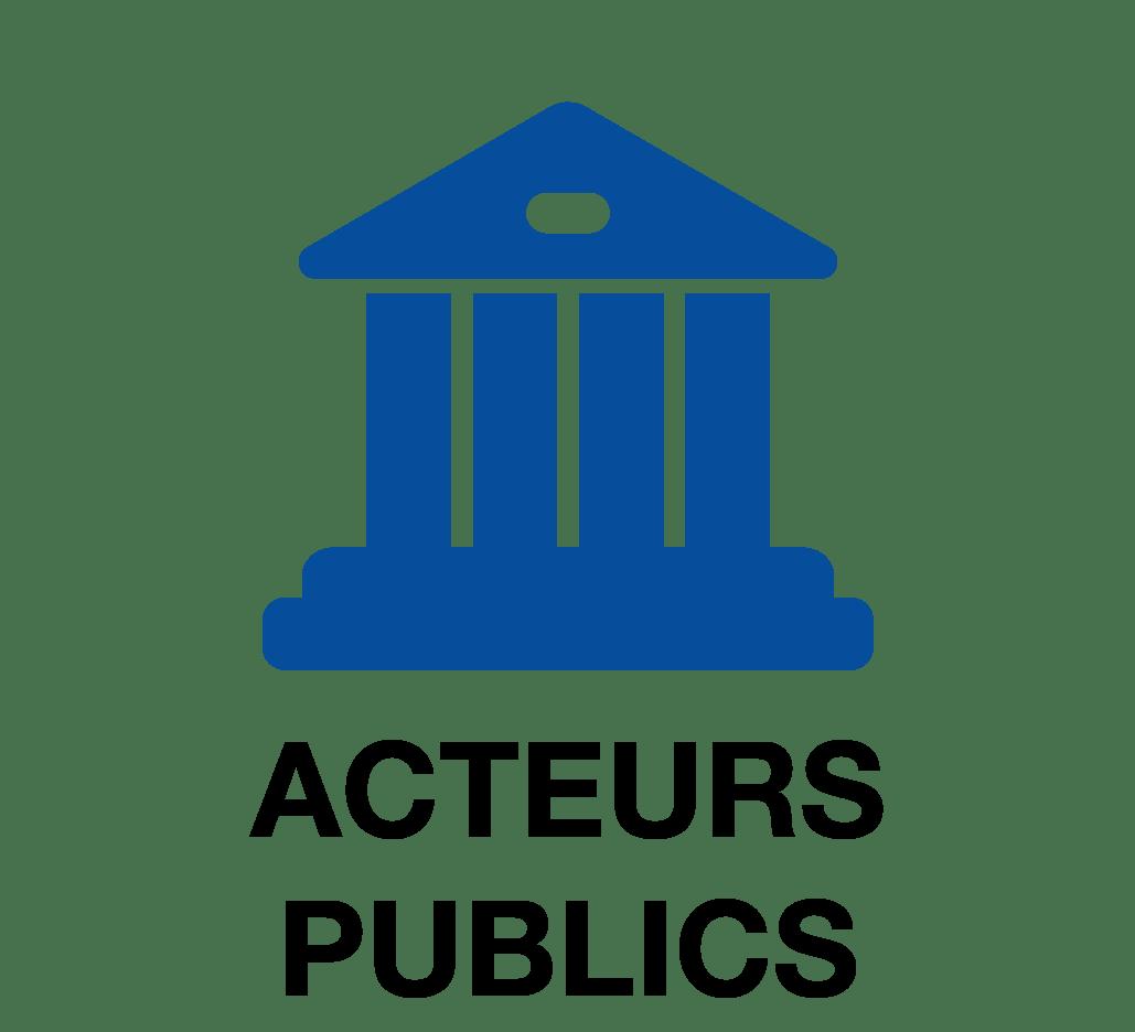 acteurs publics - 107