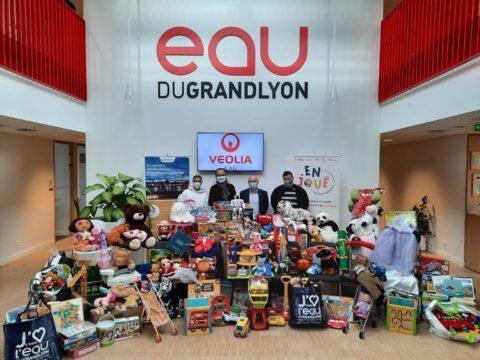 alliance innovante programme accélération 107 collecte jouets enjoué