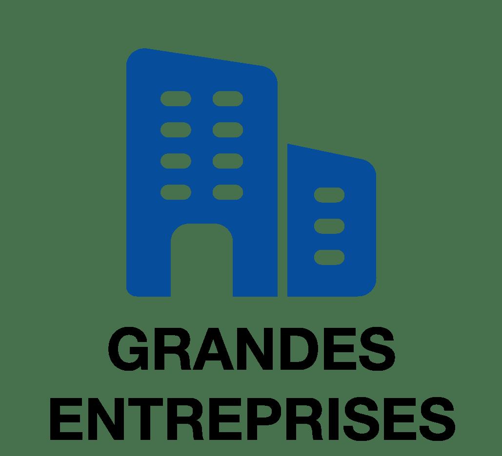 grandes entreprises - 107