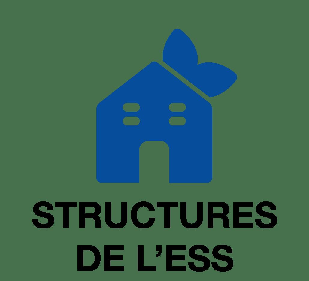 structures de l'ess - 107