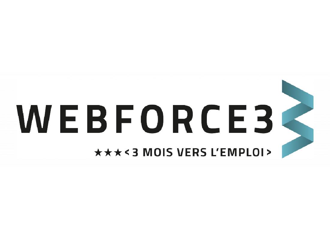 Web Force 3-107